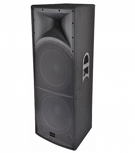Citronic CB-215 2x15 Passive Speaker 550W 178.518UK