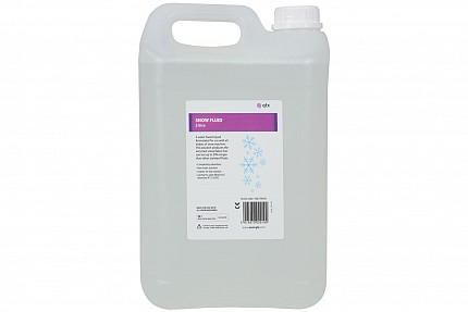 QTX Snow Fluid 5L 160.579UK