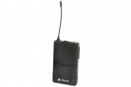 Chord NU4 Beltpack Red 864.8MHz 171.959UK