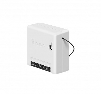 Sonoff MINI 10A Wi-Fi (aller-retour) Two-Way Smart Switch