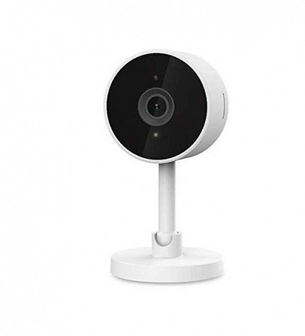 WOOX R4071 Wi-Fi Smart IP Camera 1080P, SD Card