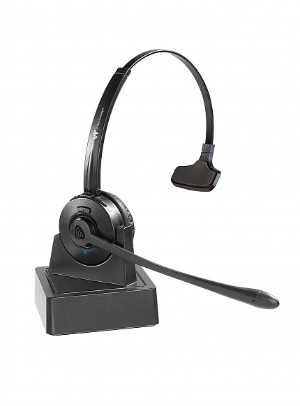 VT 9500BT Mono Bluetooth Headset for IP Phone, Mobile & PC