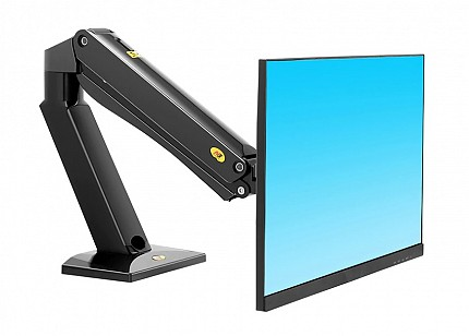NBMounts F45 TV Arm Mount Black