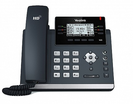 Yealink T41S Business IP Phone