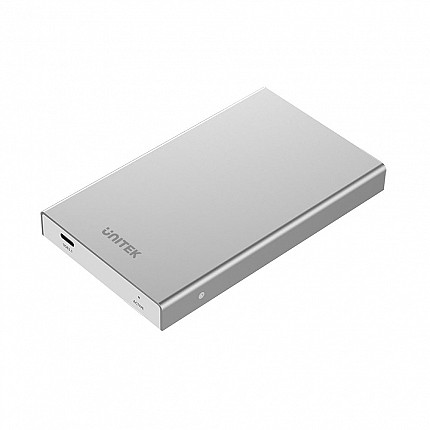 Unitek Y-3363 USB3.1 to SATA6G 2.5 Aluminium Hard Disk Enclosure