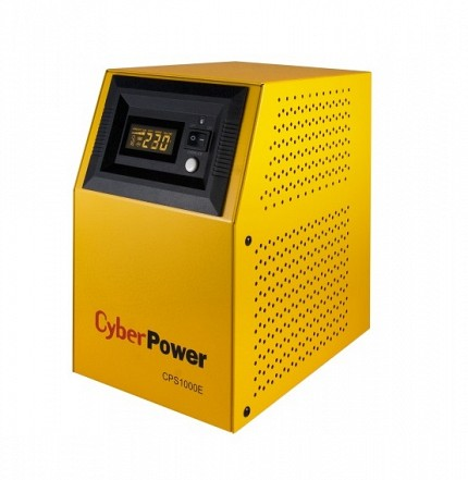 Cyberpower CPS1000E Emergency Power System Inverter 100VA/700W