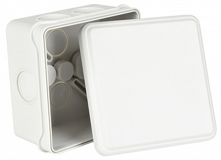 Mercury IP55 Weatherproof Box 429.920UK
