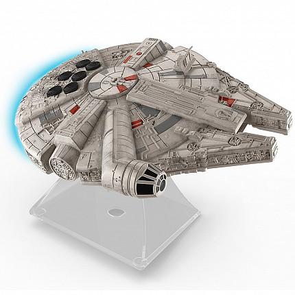 Star Wars Classic Millenium Falcon Bluetooth  Speaker