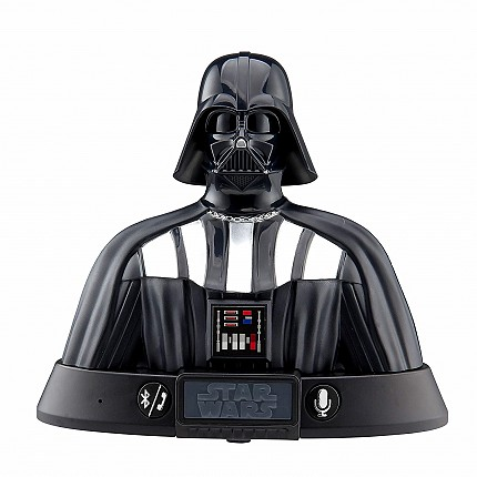 Star Wars Vader Bluetooth Speaker