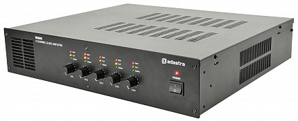Adastra RS605 5x60W Slave Amplifier 953.151UK