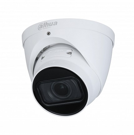 Dahua IP 4.0MP Dome 2.7-13.5mm WDR Starlight HDW2431T-ZS-S2