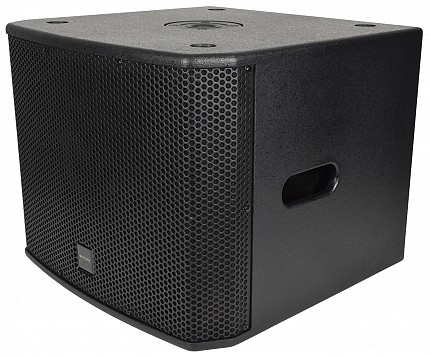 Citronic C-SUB-12A Active Subwoofer 350W 178.662UK