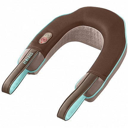 Homedics NMSQ-215A  Neck and Shoulder Massager with Heat