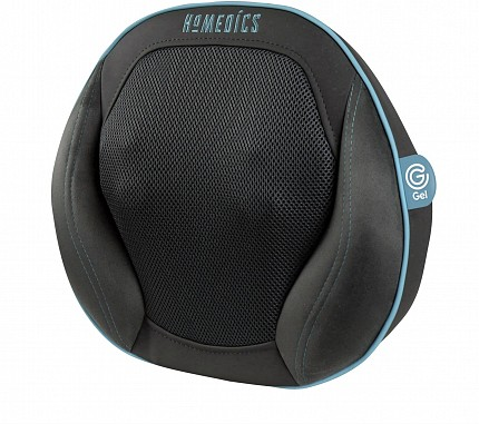 HoMedics SGP-1100H Gel Shiatsu Massage Pillow