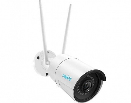 Reolink RLC-410W-4MP WiFi Camera 4MP