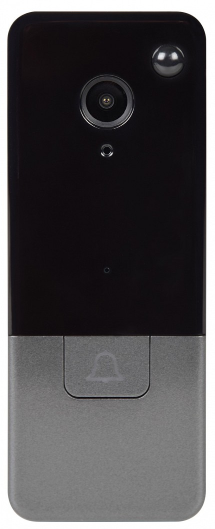 Mercury VDB720PV2 WiFi HD Video Doorbell 350.026UK