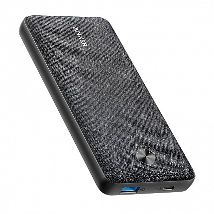 Anker PowerCore Essential Powerbank 20000 PD Black
