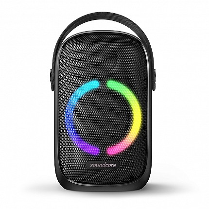 Anker Soundcore Rave Neo IPX7 Portable Speaker Black