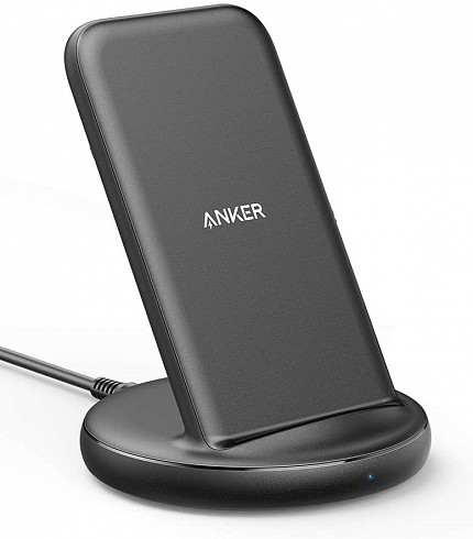 Anker PowerWave II 15W  Wireless Stand Black