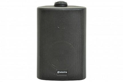 Adastra BP5V 100V 5.25 Speaker 30W Black 952.815UK