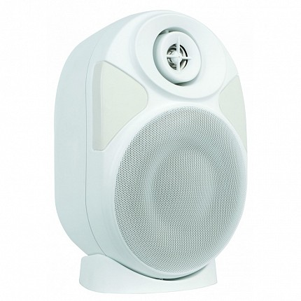 Artsound G5W Lineup Onwall Speakers 70W White (pair)