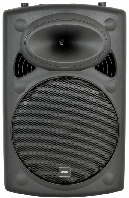 QTX QR15K Active Speaker 15 178.316UK